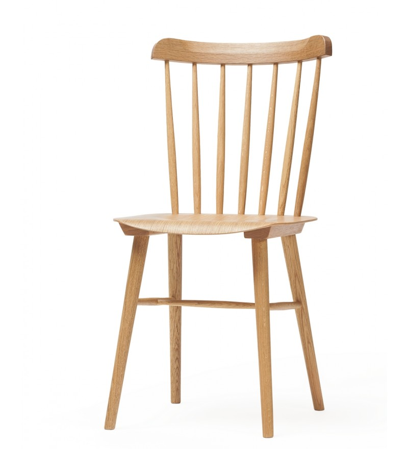 Krzesło Ironica TON - buk, Pufa Design