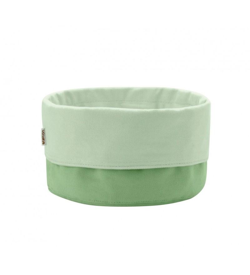Torba-kosz na pieczywo z materiałów, Stelton, Pufa Design