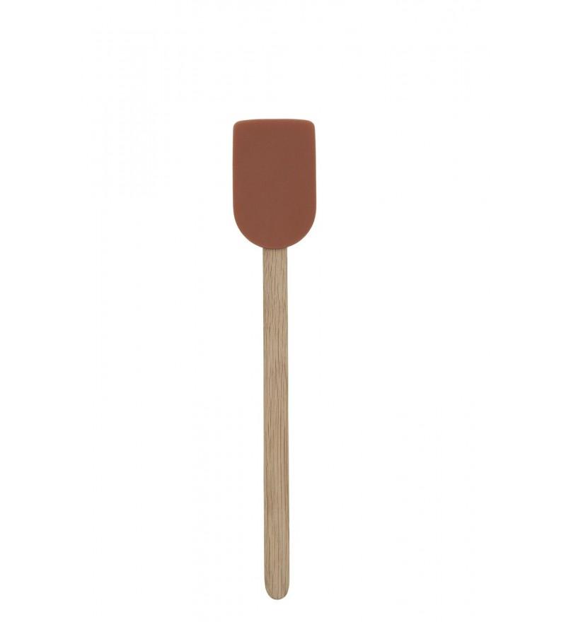 Do kompletu drewniana szpatułka do ciasta Easy, RIG-TIG, Pufa Design