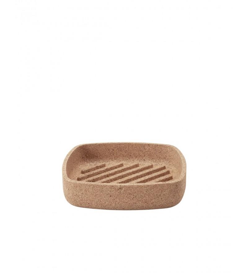 Tacka do pieczywa z korka, Tray It, RIG-TIG, Pufa Design