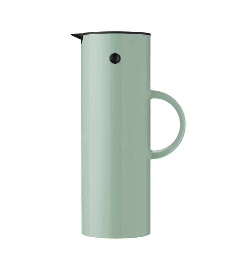Klasyczny termos -dzbanek, EM77, z kolekcji Stelton Classic, Pufa Design