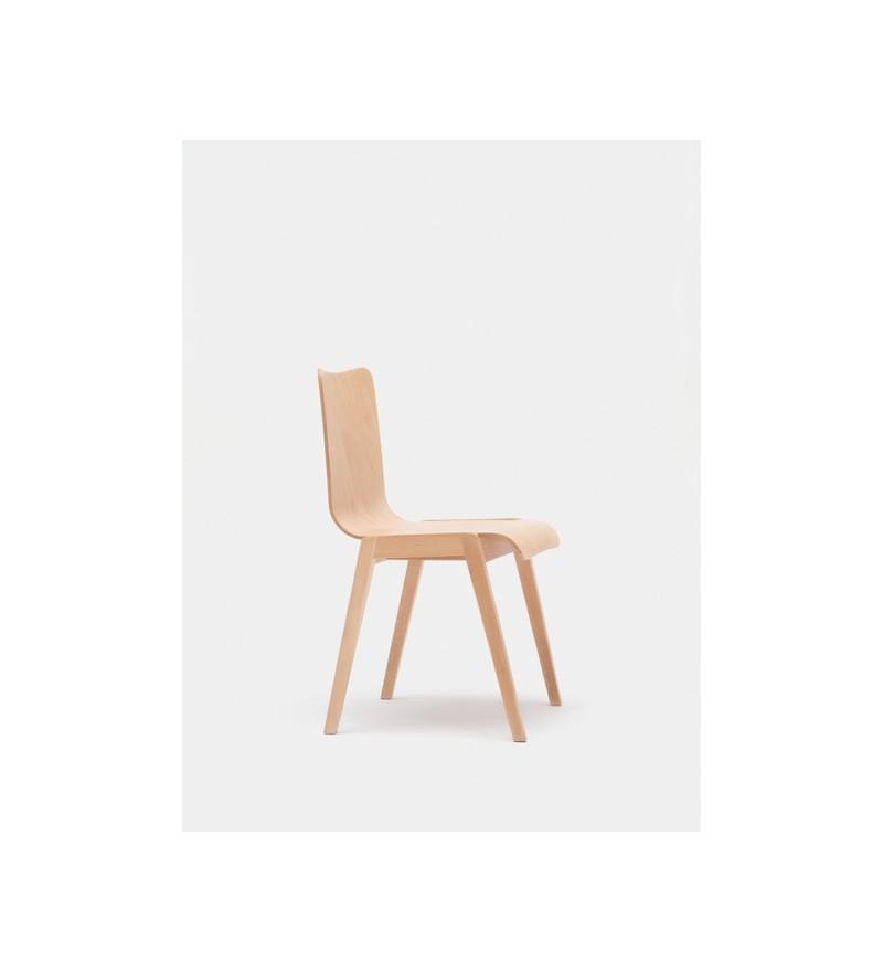 Krzesła Link Paged, projekt Jan Lewczuk, dostępne w Pufa Design