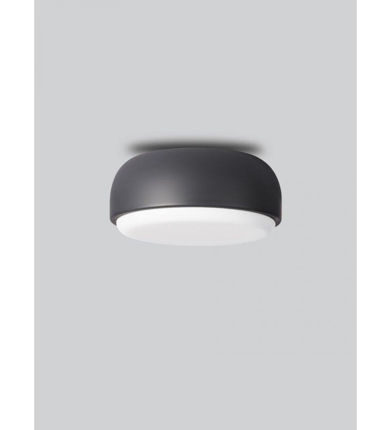 Plafon / kinkiet Over Me Northern - rozmiar S, 3 kolory, Pufa Design