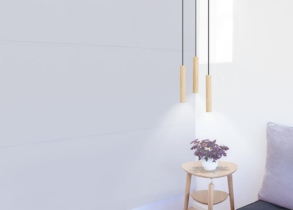Lampy wiszące Chimes stolik My Spot