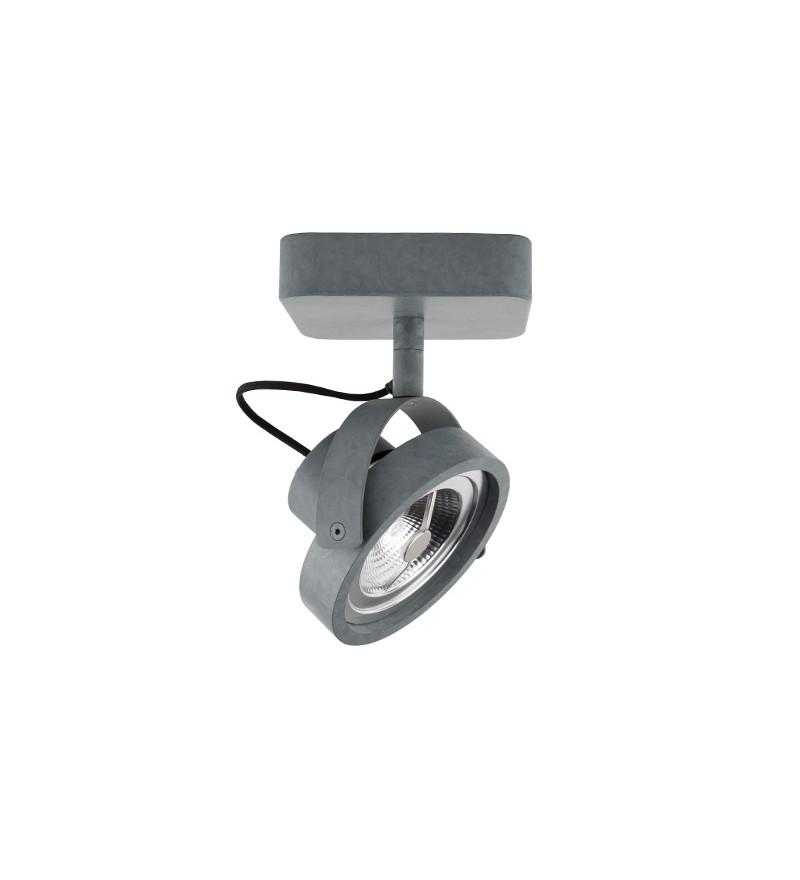 Lampa Spotlight DICE-1 LED ZUIVER - cynkowana