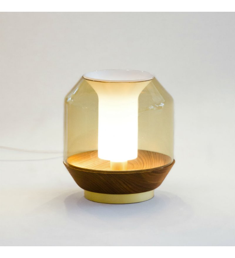 Lampa stołowa Lateralis Innermost - 23 x 25 cm
