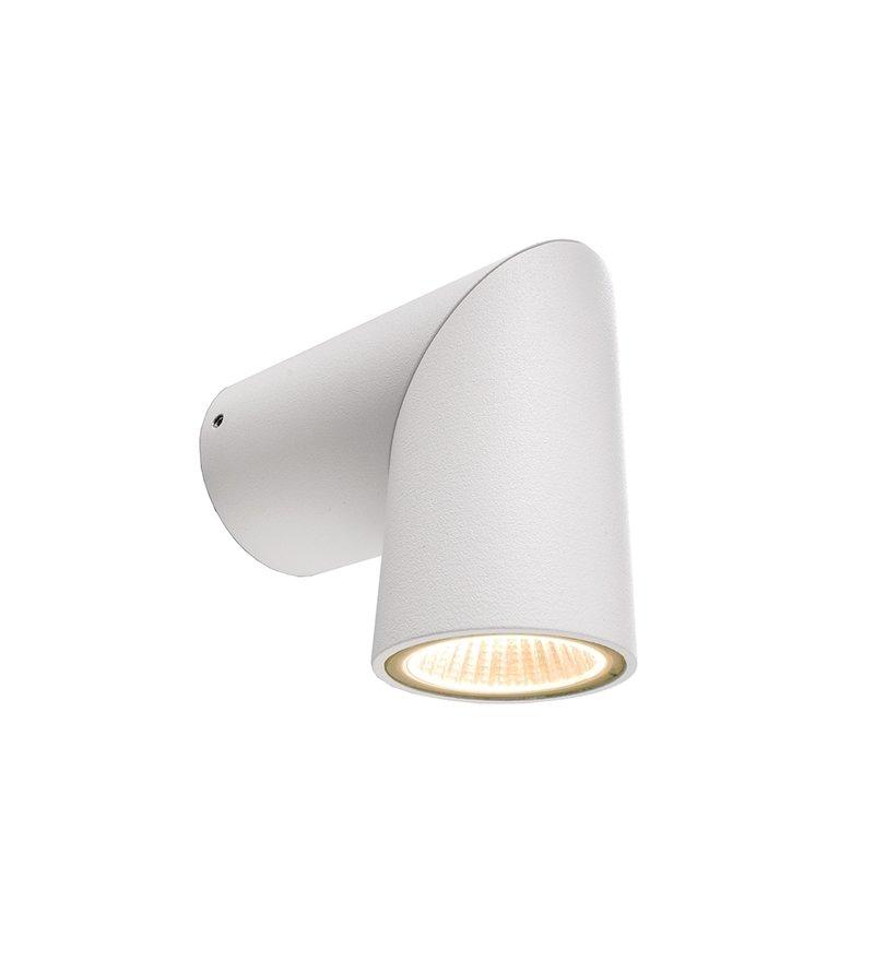Lampa sufitowa Syke II Deko-Light - biała