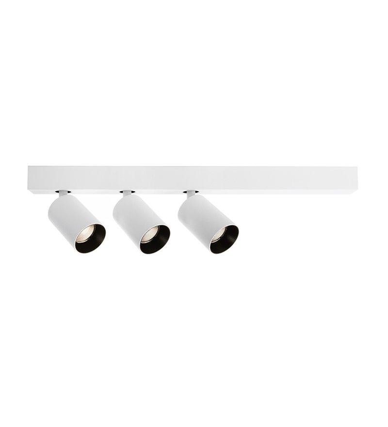 Reflektor sufitowy KLARA III Deko-Light - biały