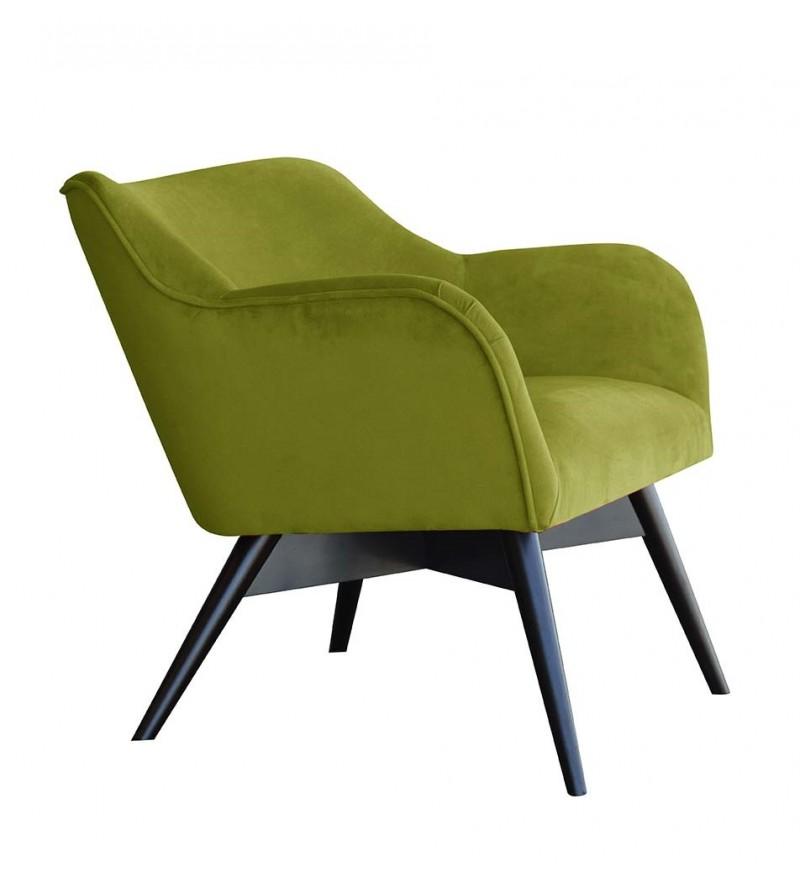 Fotel tapicerowany Mr.T