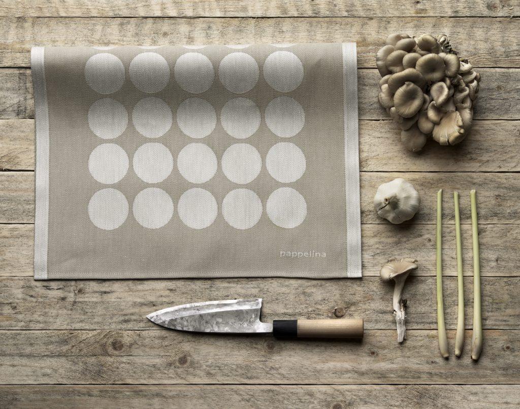 Fia - wyjątkowe ręczniki kuchenne Pappelina