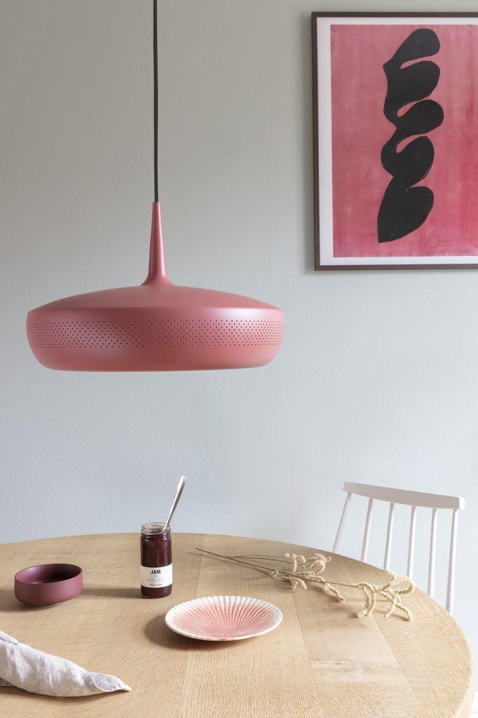 Lampa wisząca Red Earth marki Umage