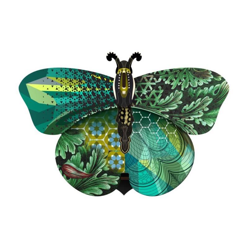 Dekoracja ścienna motyl Magda - Miho