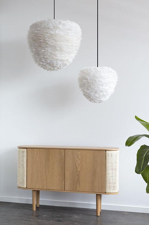 Kolekcja lamp Eos Evia, Umage