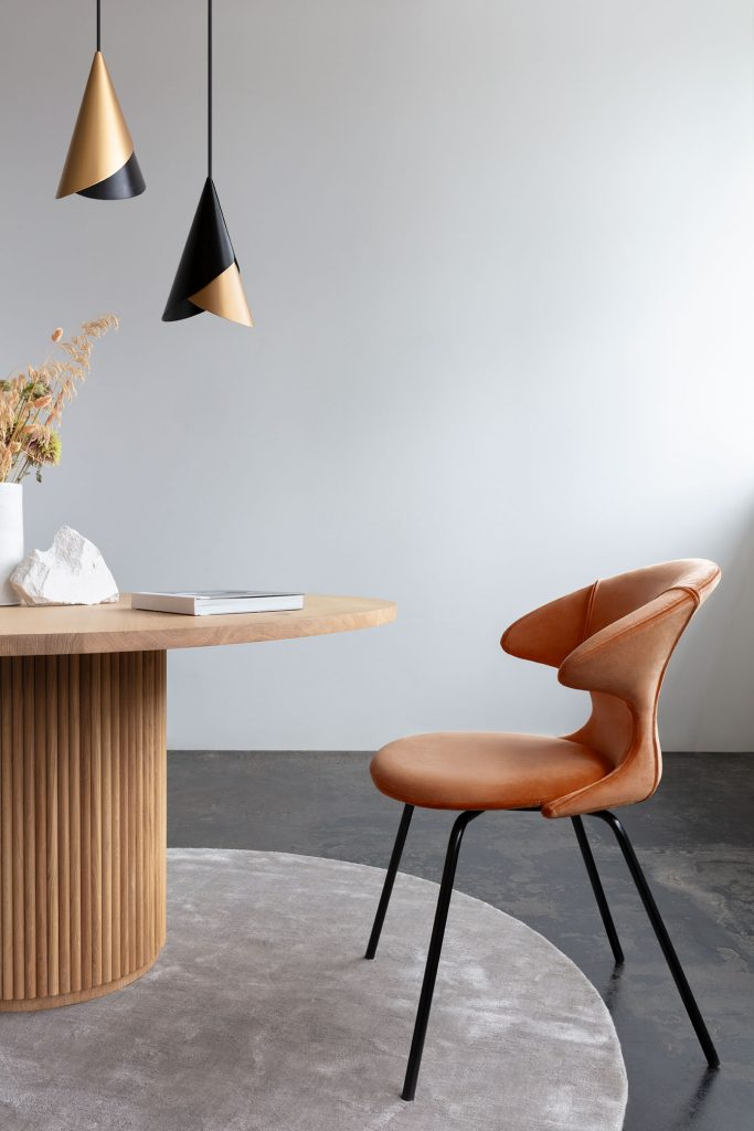 Krzesło Time Files, Umage