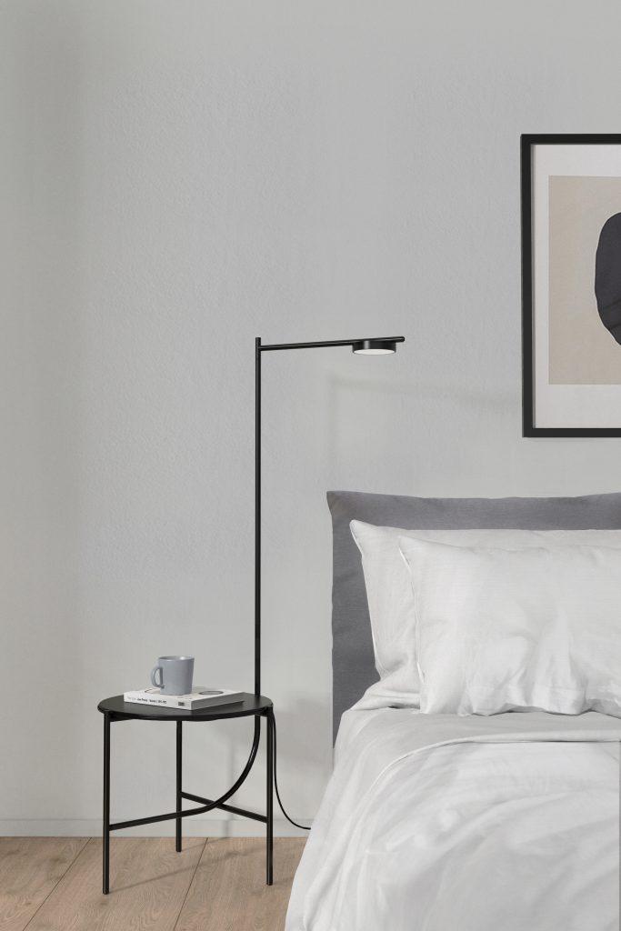 Aranżacja sypialni - inspiracje