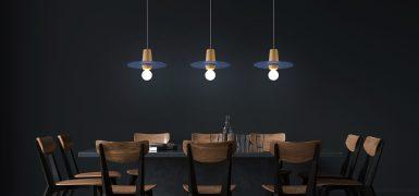 Oświetlenie salonu - Inspiracje